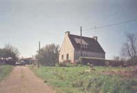 Arrivée à Roz-Vein